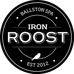 Iron Roost's 5 Year Anniversary