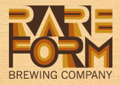 Chocolate Pairing at Rare Form Brewing