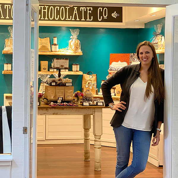 Creating a Chocolate Experience