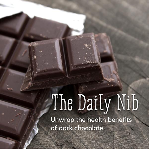 Dark Chocolate: Superfood